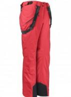 DIEL  Bea Skidbyxor, svart, röd