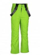 DIEL Eddy junior skidbyxor, grön
