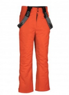 DIEL Eddy junior skidbyxor, orange