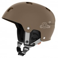 POC Receptor BUG Adjustable, skidhjälm, beige