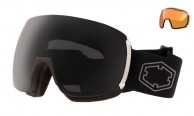 Out Of Earth M skidglasögon, black