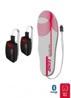 Lenz Heat Sole 1.0+lithium pack Insole rcB, Starter set