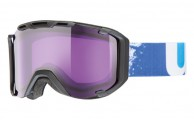 Uvex Snowstrike, skidglasögon, Psycho