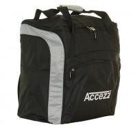 Accezzi Function Pjäx- och hjälm väska, svart/grå