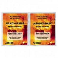 Accezzi Håndvarmer, 10 par