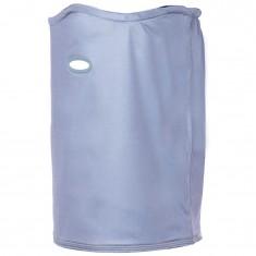 Airhole Halsvärmare Cinch 2 Layer, heather grey