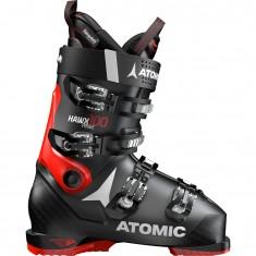 Atomic Hawx Prime 100, sort/rød