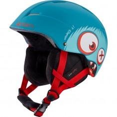 Cairn Andromed, skihjelm, junior, blå