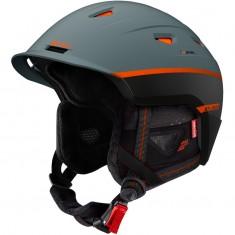 Cairn Xplorer Rescue, skihjelm, grå