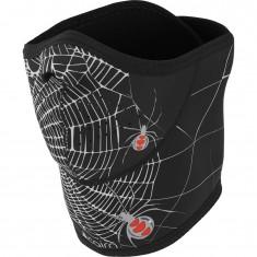 Cairn Voltface ansigtsmaske, herre, spider