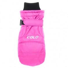 Cold Force luffe, junior, sugar pink