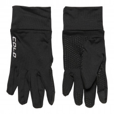 Cold I-Touch Fleece, handsker, sort