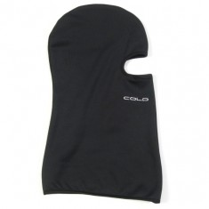 Cold Softshell Balaclava, junior, sort