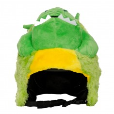 CrazeeHeads hjelmcover, Pickles The Alligator