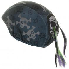 CrazeeHeads hjelmovertræk, Skullz N Bones