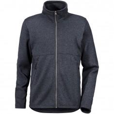 Didriksons Crave unisex jakke, mørkeblå