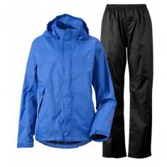 Didriksons Main Boys Set, regnsæt, blå