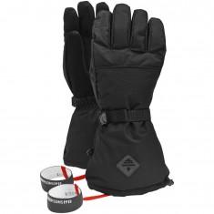 Didriksons Rover handske, sort