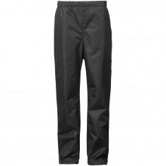 Didriksons Vivid Boy's Pants, junior, sort