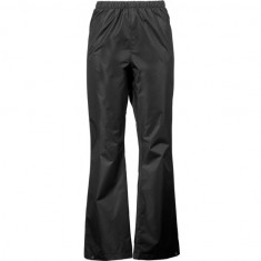Didriksons Vivid Womens Pants Black