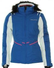 DIEL Eva skijakke, dame, blå