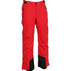 DIEL Parson, skibukser, herre, rød