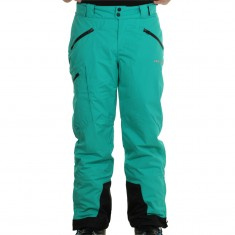DIEL Ischgl ski-bukser, mænd, grøn