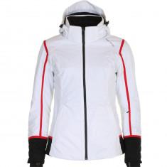 DIEL Sunny, skijakke, dame, hvid