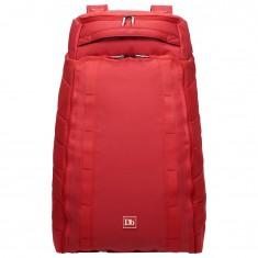 Douchebags, The Hugger 60L rygsæk, rød