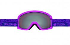 Dragon D3 Stone Purple / Ionized