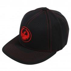 Dragon - Purse Stitch Hat