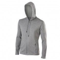 Falke Flight Hoody, dame
