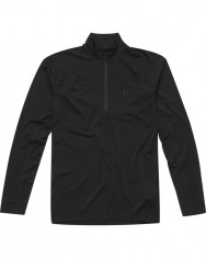 Haglöfs Actives Merino II Zip Top, sort