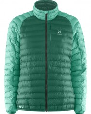 Haglöfs Essens Mimic Jacket Women, grøn