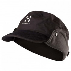 Haglöfs Mountain Cap, sort