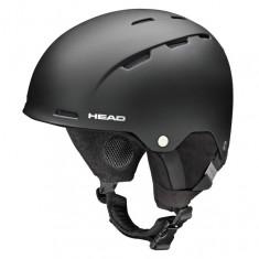 HEAD Andor skihjelm, Sort