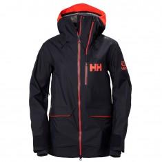 Helly Hansen Aurora Shell Jacket, dame, blå