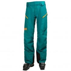 Helly Hansen Backbowl Cargo skibukser, herre, grøn