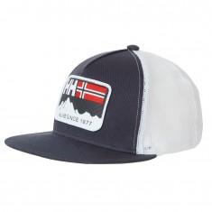 Helly Hansen Flatbrim Trucker cap, blå