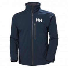 Helly Hansen HP Racing Midlayer jakke, herre, mørkeblå
