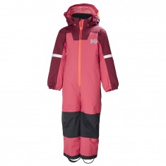 Helly Hansen Legend Ins flyverdragt, barn, goji berry