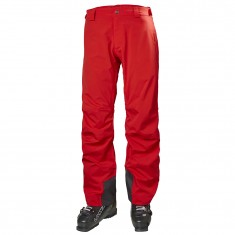 Helly Hansen Legendary skibukser, herre, flag red