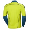 Helly Hansen Lifa Active 1/2 Zip, herre, sweet lime