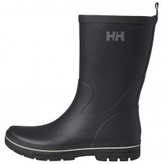 Helly Hansen Midsund, gummistøvler, herre, sort