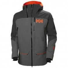 Helly Hansen Ridge 2.0 skaljakke, herre, grå