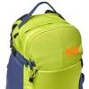 Helly Hansen Ullr Backpack 25L, rygsæk, grøn/blå