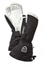 Hestra Army Leather Heli 3 finger skihandske