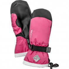 Hestra Gauntlet junior luffer, pink