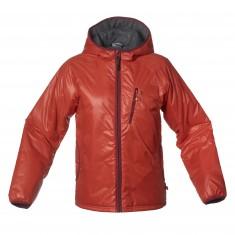 Isbjörn Frost Light Weight Jacket, junior, orange