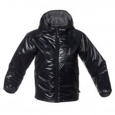 Isbjörn Frost Light Weight Jacket, junior, sort